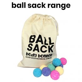 ball sacks