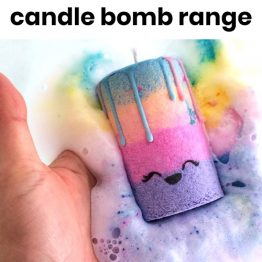 candle bombs